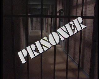 Prisoner prison jail