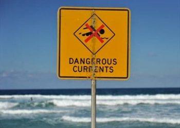 beach australia drowning