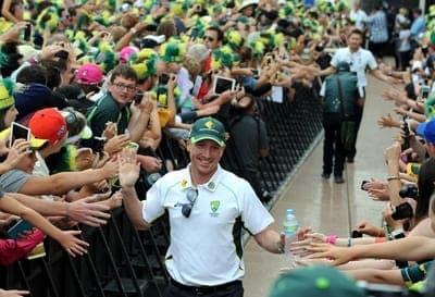 the ashes celebration cricket