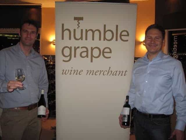 James & Cameron Humble Grape