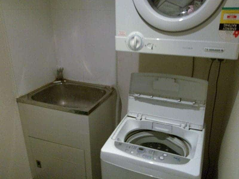 A Naked Man Gets Stuck In A Washing Machine Australian Times