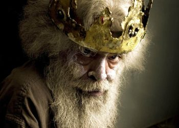 jack charles v the crown barbican