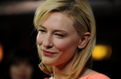 Cate Blanchett wins BAFTA