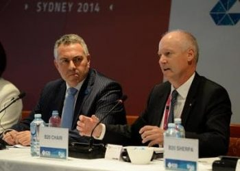G20 Australia Joe Hockey