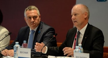 Business has high hopes for G20: B20 chair