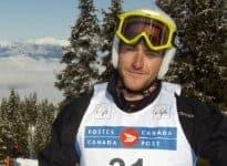 Scott Kneller Sochi Winter Olympics skiier Australia