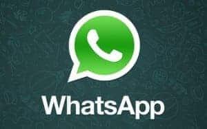 Whatsapp Facebook buy 19 billion dollars