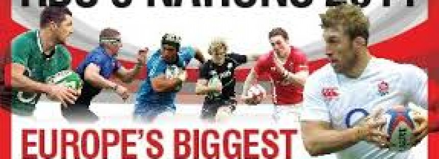5 gifts for Six Nations fans