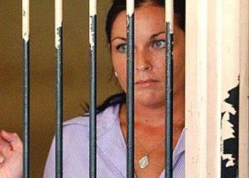 schapelle corby jail - release