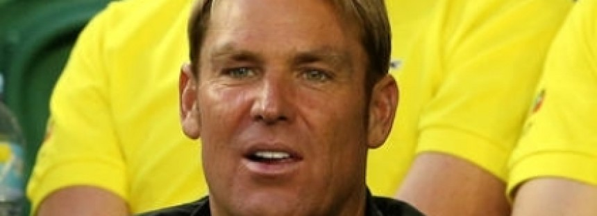 Warne rules himself out of England cricket coach job