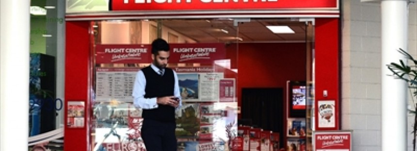 Flight Centre fined $11m for price fixing