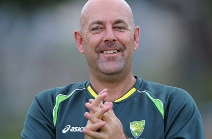 Australia vs South Africa - Test cricket 2014 - Darren Lehmann