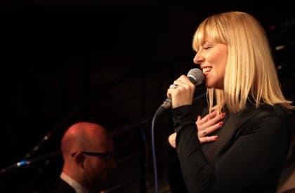 Cathi Ogden - Jazz - London - review
