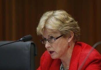 Greens Christine Milne - State elections South Australia and Tasmania