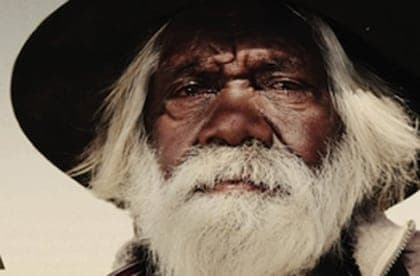 John Pilger's Utopia - Aboriginal - Indigenous Australians in media - television