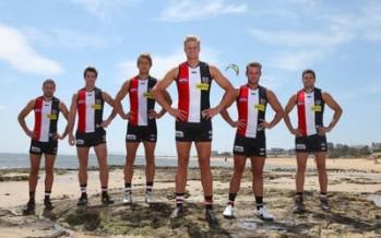 AFL predictions sting, Saint admits
