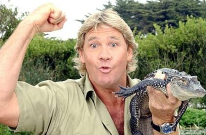 Steve Irwin's horrific dying moments revealed