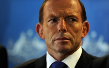 """Tony Abbott now """"quietly thrilled"""" about Brexit"""