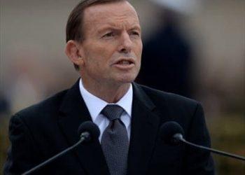 Anzac Day - Tony Abbott
