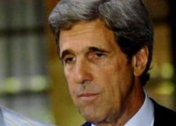 John Kerry - Anzac Day USA tribute