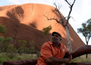 Royal Tour Australia - Uluru - Ayers Rock