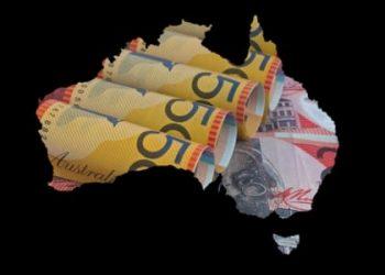 australia dollar - china