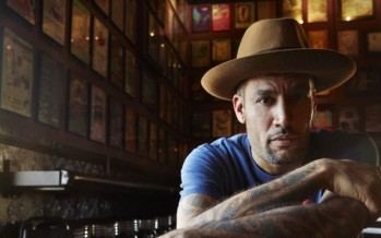 Ben Harper live in London this month (and an incredible life in numbers)