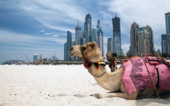 Tips for discovering Dubai… sans Kandura