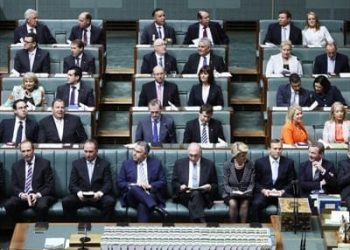 Political donations - Liberals - Abbott - Hockey