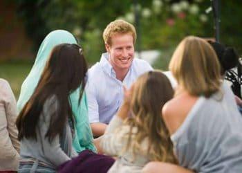 I Wanna Marry Harry - TV show - Prince Harry