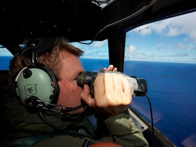 Flight MH370 search