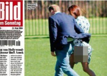 Kate Middleton Duchess Catherine Bild bum cover