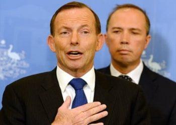 Tony Abbott - Australia - Budget