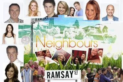 Neighbours Australia TV show