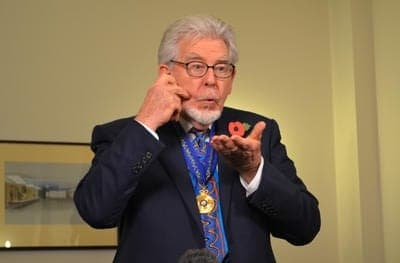 Rolf Harris - file image 2