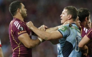 Origin will be hate against hate: Smith