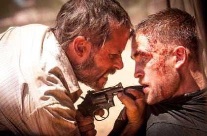 The Rover - film - cinema - Robert-Pattinson-and-Guy-Pearce