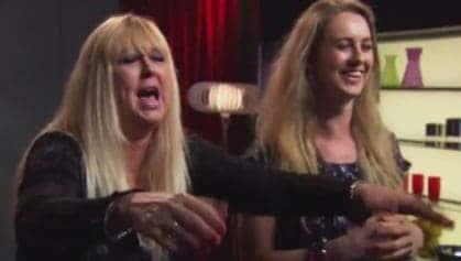 will i am The Voice Australia's master of seduction