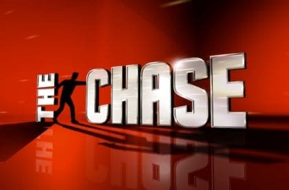 The Chase UK TV quiz show