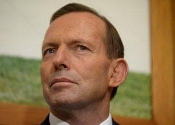 Tony Abbott - Budget