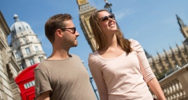 Dating in Australia is expensive, but in London it's exorbitant