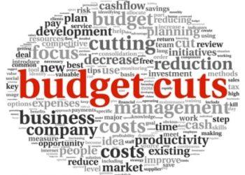 Budget cuts Australia