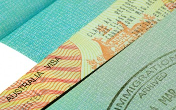 Record number of Australian visas granted, states immigration department report