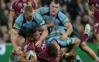 State of Origin to be screened live at London's Jetlag Bar