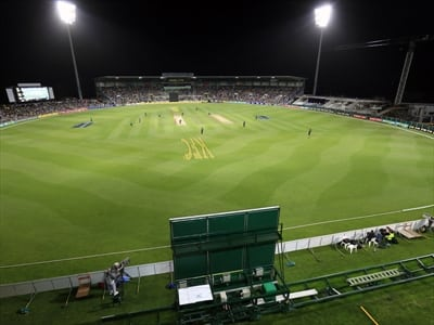 cricket - day-night tests