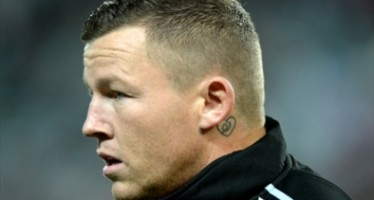 UK clubs close door on signing Todd Carney after photo scandal