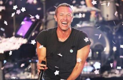 Coldplay on The Voice Australia - Sky Full of Stars