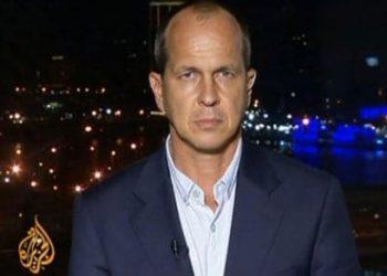 Peter Greste - Al Jazeera