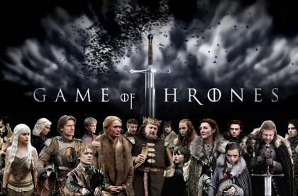 game of thrones - downloading