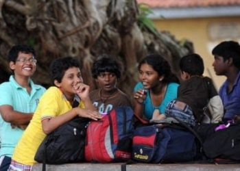 Asylum seekers - Sri Lanka - Australia